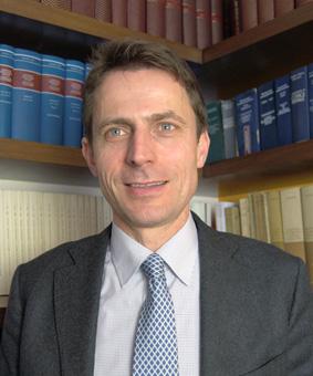 Avvocato Federico Riboldi Studio Legale Brenelli Milano
