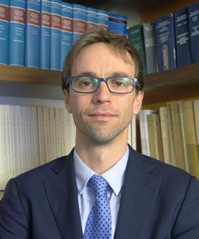 Avvocato Michele Barsotti Studio Legale Brenelli Milano